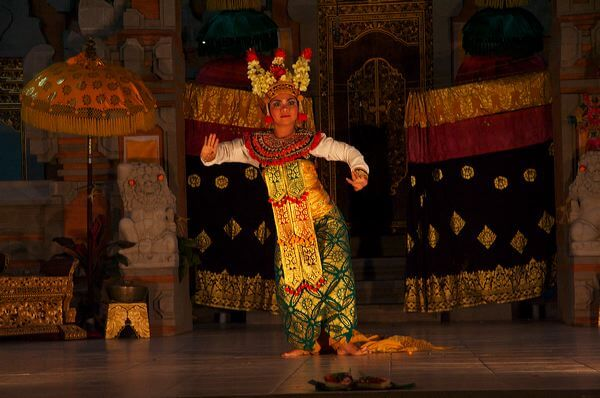Introduction | | Asian Traditional Theatre & Dance