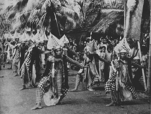 The Origins of Asian Theatrical Traditions     Asian