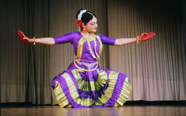Bharatanatyam, the Solo Dance Style of Tamil Nadu | | Asian