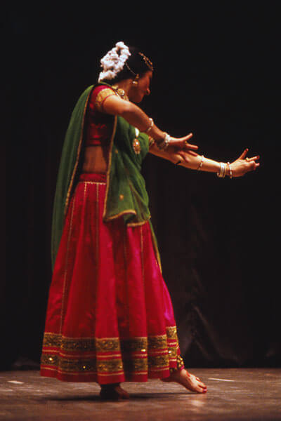 Kathak, The Indo-Persian Dance Style | | Asian Traditional