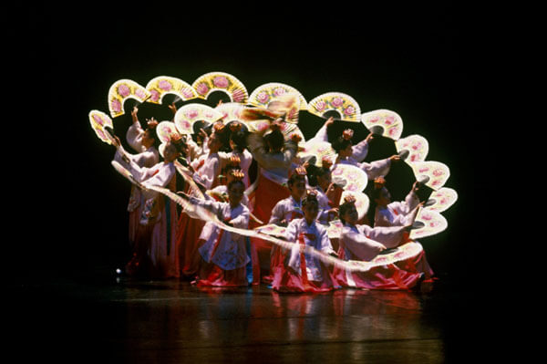 South Korean Theatre and Dance in the Twentieth Century