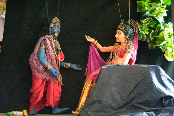 rukada the marionette theatre asian traditional theatre dance
