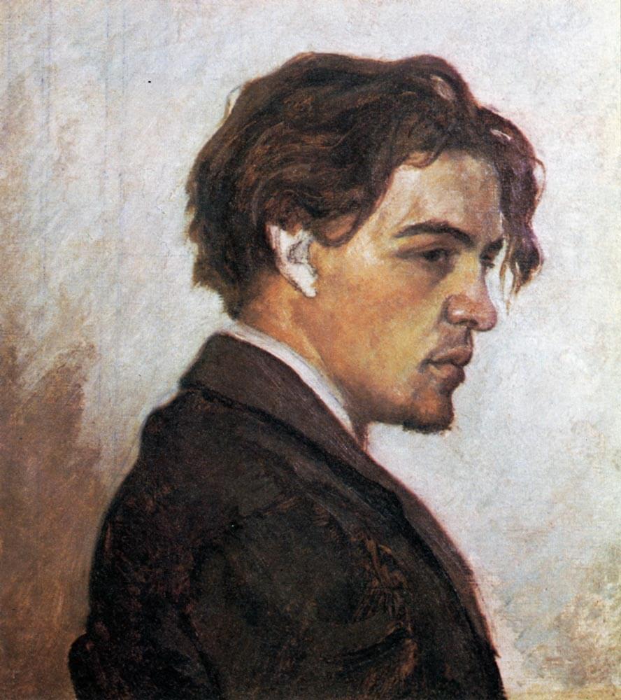 Anton Tsehov