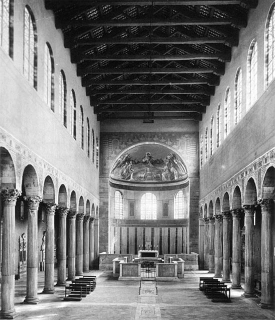 Santa Sabina, 423–432 [Rooma]